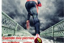 Ah Correr!! / by Priscila Flores