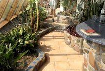 zimné zahrady
