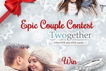 Epic Couple Contest!