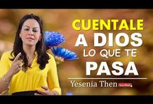 Pastora Yesenia