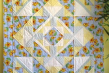 Baby Quilts / Baby quilts on Pinterest, ONLY baby quilts NOT patterns, unique baby quilts, baby quilts for boys and girls, patchwork and appliqued baby quilts, personalized baby quilts