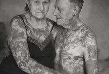Tattoo Retrò