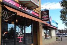 Coffee & Bakeries. Downtown Marshfield