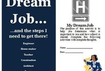 Career Development Ideas / by Natalie