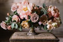 Art Inspired Flower Arrangements