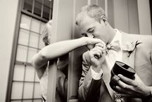 Wedding ideas / by Bridgette Watson