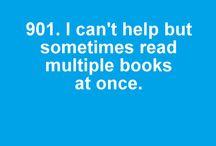 books i like / by Becky