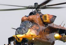 Russian Helikopters