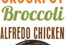 Crockpot recepty