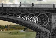 Puentes (estructuras y modelos)
