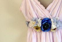 CLOTHES / by Jennifer Neason