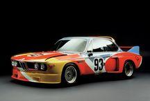"BMW ""ART CARS"""
