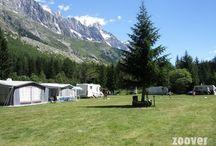 Campings Italië