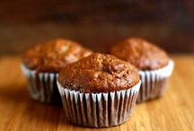 Tried And True Recipes:  Breakfast - Muffins and Biscuits / by Melissa