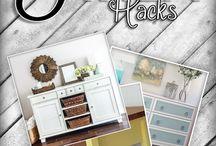 Ikea Hacks / Ikea Hacks