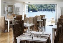 Restaurants with Rooms in the UK / Some of our favourite foodie places to stay!