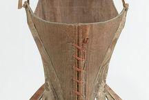 1700-tal - Underkläder