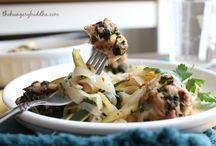 Recipes-Mediterranean / My favorite recipes inspired by the flavors of the Mediterranean
