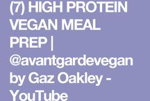 FOOD | meal plans, preps & what I ate in a day