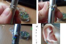 jewellery conch