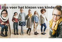 Kinderbrillen / Alles over #kinderbrillen