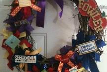 Teachers Gift Ideas / by Jill Rubio