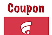 Coupons? / by Linda Grover