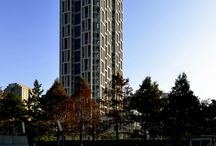 20-30 Story Towers
