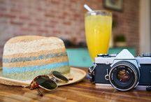 Blogging - Voyage
