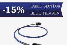 Nordost / Nordost est une entreprise américaine fabricant des câbles haut de gamme pour différents secteurs, notamment pour la Hi-Fi. Retrouvez tous les produits sur www.pplaudio.com