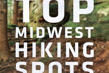 Midwest Outdoors and Adventures