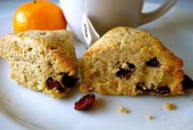 Breads, Muffins & Breakfast / by Halle Cottis @ Whole Lifestyle Nutrition