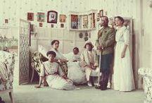 Romanov family♥