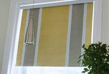 Interior - Window Treatments / by Haley Wertz