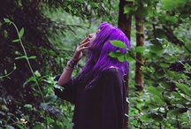 Hair & Wig Inspiration