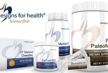 Designs for Health offered by Nutritional Institute