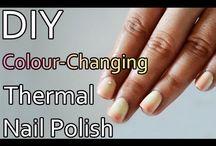 Thermal polish