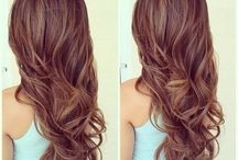 Hair styles / Hair and it's styles