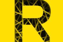 [R] branding & graphic design