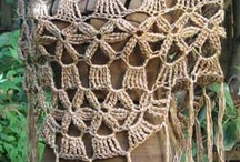 Bricolage - Crochet