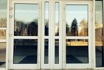 invite me: the doors project / It's small project about how doors appearance make us want to come inside.  More: http://bit.ly/1vSgB8Y