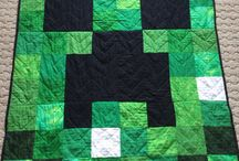 Minecraft patchwork