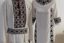 costume tradiționale
