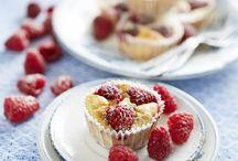 Heerlijke bakrecepten / Hoe je heerlijke bakrecepten moet maken!!!