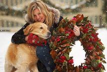 Navidad / by Julia Rodriguez guerra
