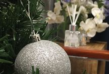 Seasonal Adventures / Christmas, New Year, Easter and Halloween! There's always an occasion or excuse to decorate your home! #Seasonal #InteriorDesign