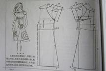 Chart váy / by Minh Thu