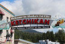 Princess Alaska Cruises / Princess Alaska Cruises - Land + Sea Vacations - Presented by Alaska Cruises Direct 800.365.1445