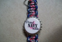 Navy Wife / by Becky Martin