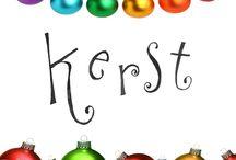 Kerstmis / Organiseer een sfeervol kerstfeest als afsluiter van het jaar!